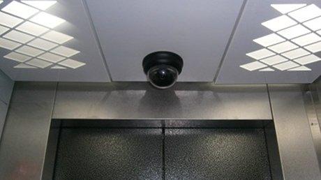 Tổng quan giải pháp lắp đặt camera thang máy